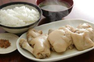 沖縄家庭料理 ヤージ小