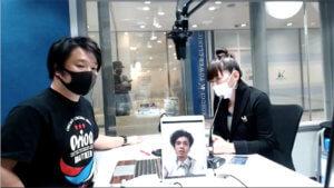 20200421かわさきFM放送