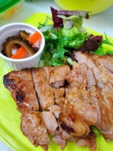 沖縄料理 ななまかい