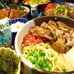 琉球文化食房 かなしゃ庵