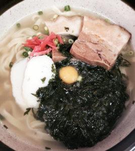 沖縄そば ちばりよ食堂