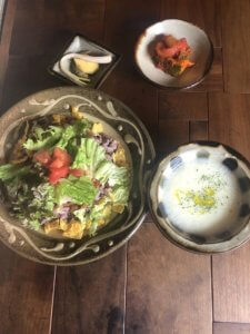 沖縄食材×バル YANBARU