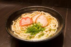 沖縄料理 琉の介(りゅうのすけ)
