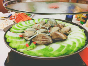 自由発想沖縄料理