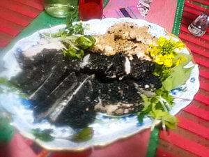 【高山厚子】空飛ぶあっちゃんの 自由発想沖縄料理 〜食は笑顔を運び心を紡ぐ〜 第4回_ミヌダル